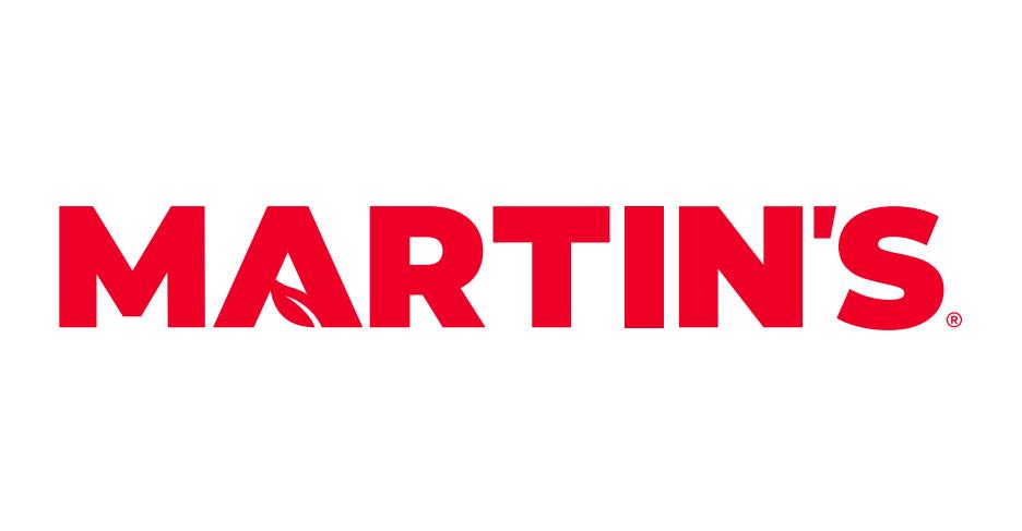 Logo for Martins