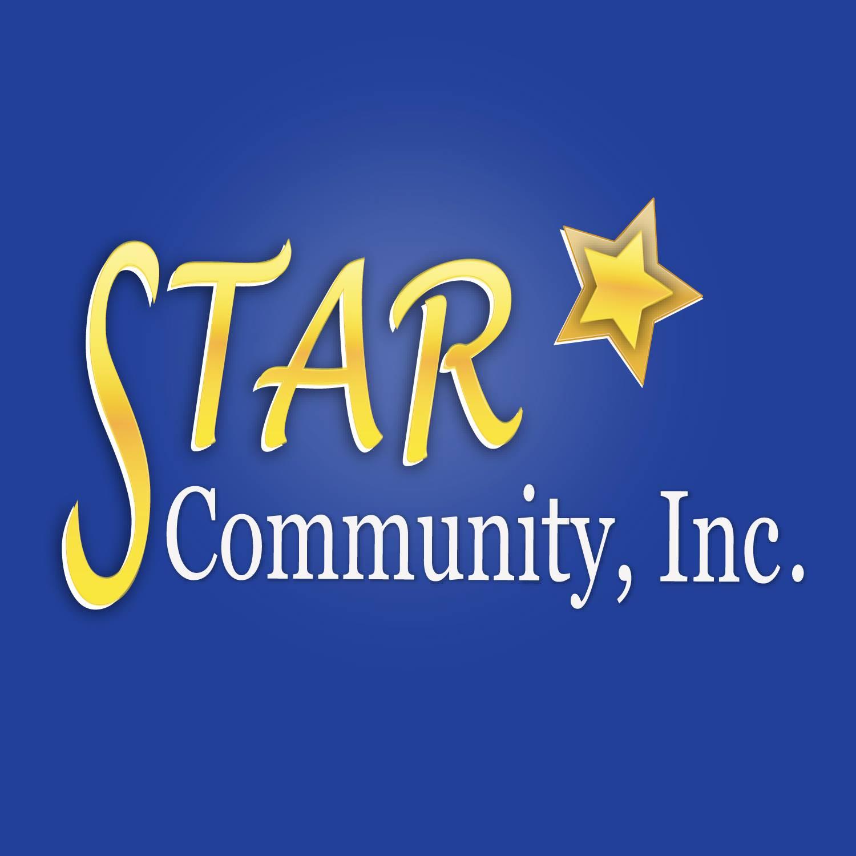 Logo for Star Community, Inc.