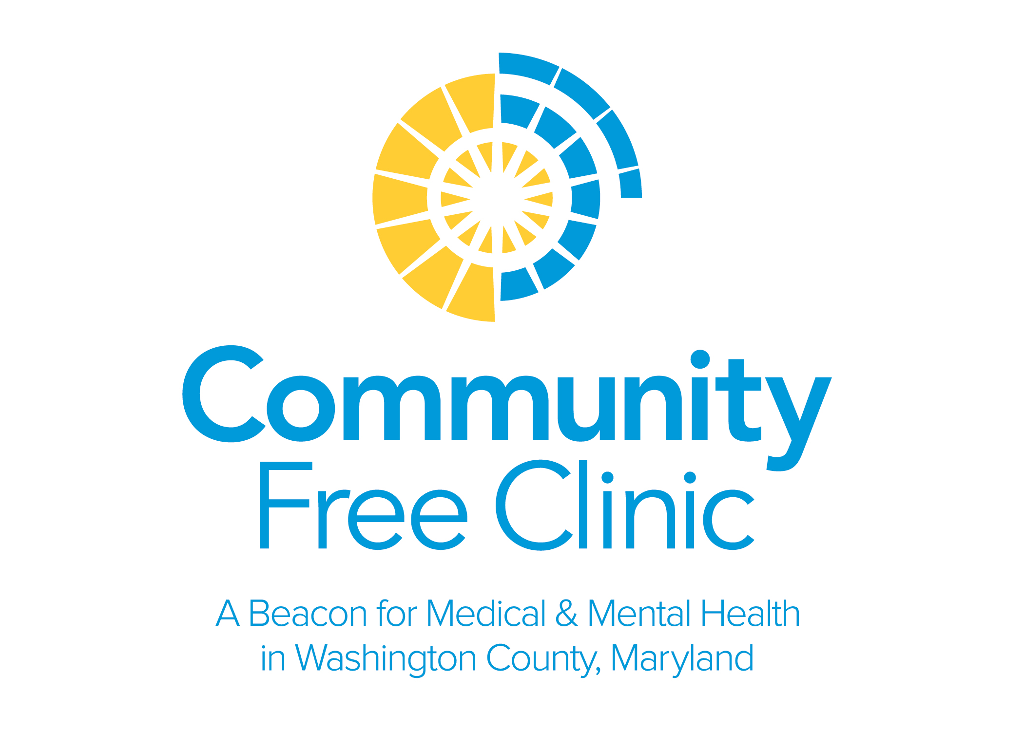 Logo for Comm. Free Clinic
