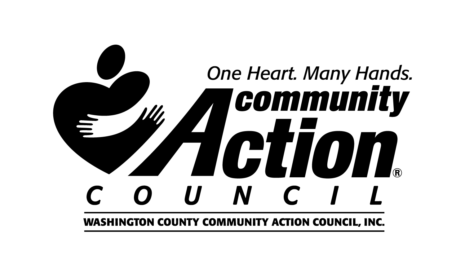 Logo for Comm. Action Council