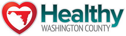 Logo for Healthy Wash. Co