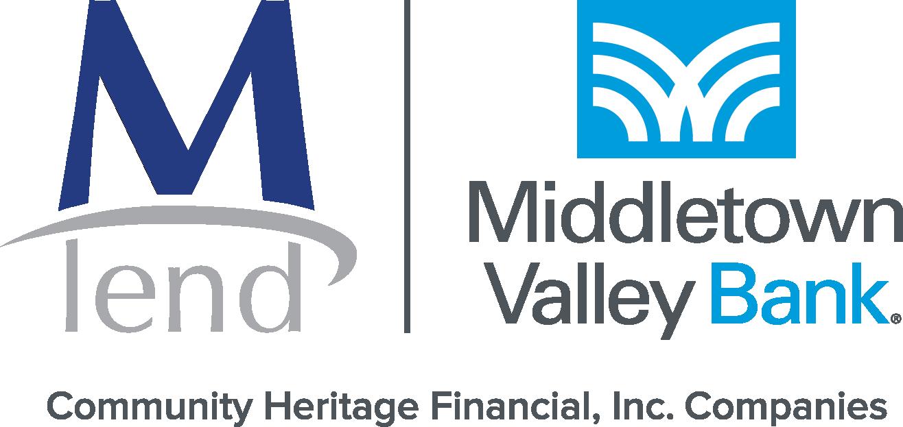Logo for Middletown Bank