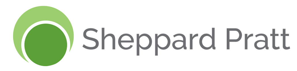 Logo for Sheppard Pratt