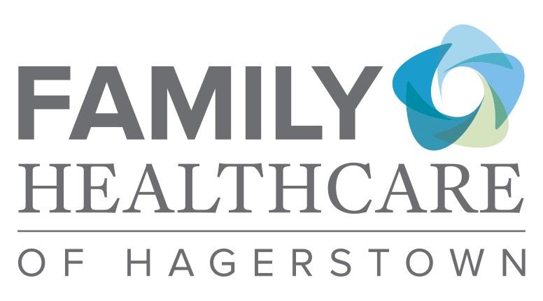 Logo for Family Healthcare