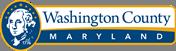Logo for Washington County MD