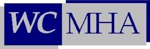 Logo for WCMHA