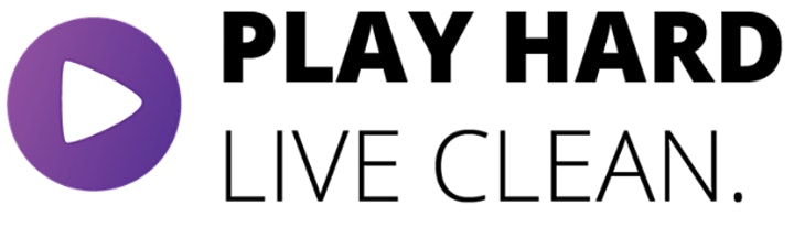 Play Hard Live Clean
