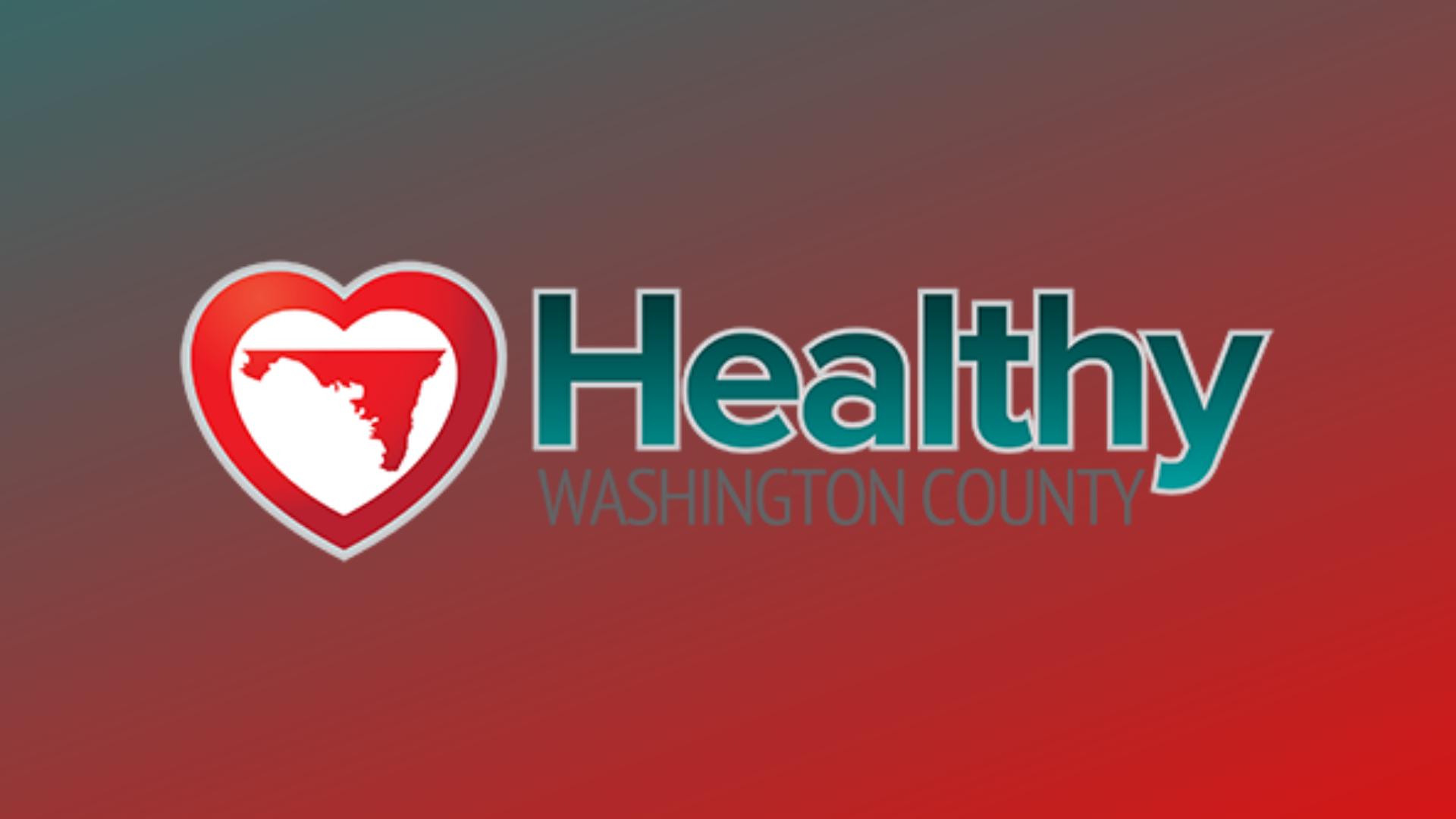 Healthy Washington Logo