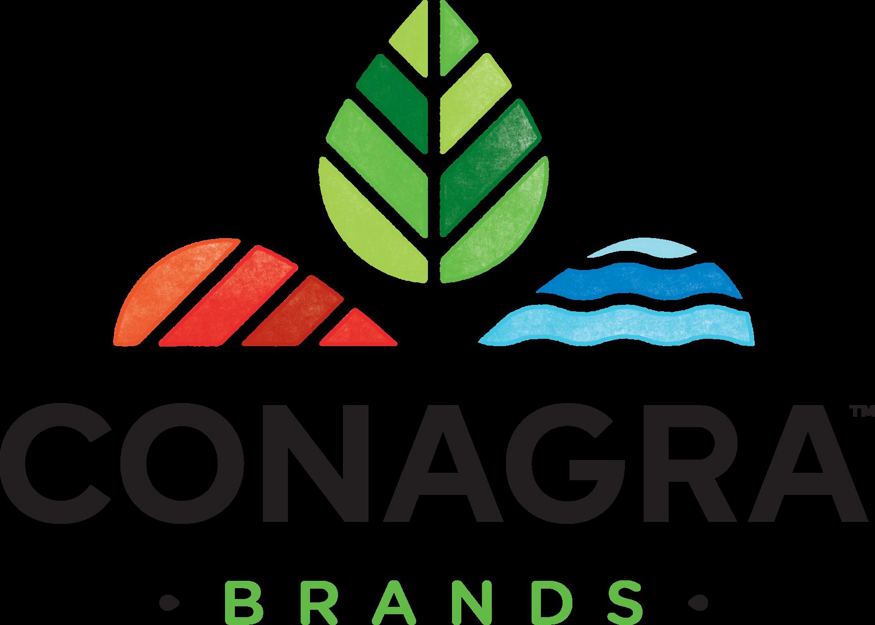 Logo for Conagra Brands