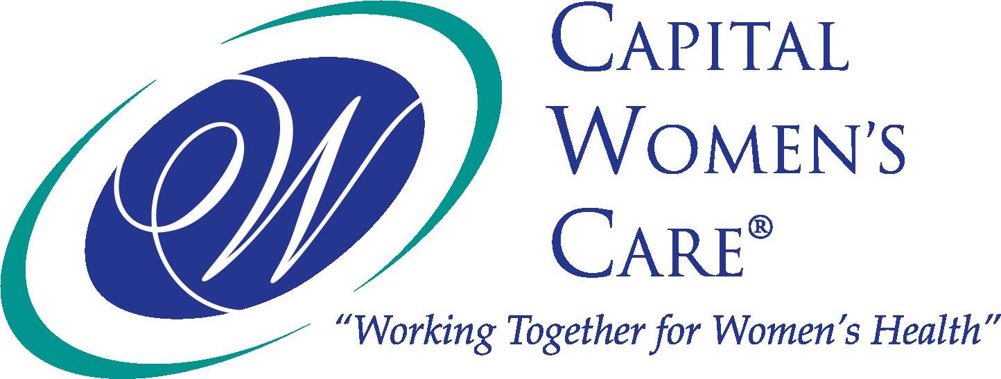 Logo for Capital Women's Care