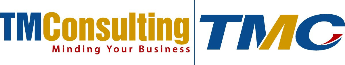 Logo for TM Consulting