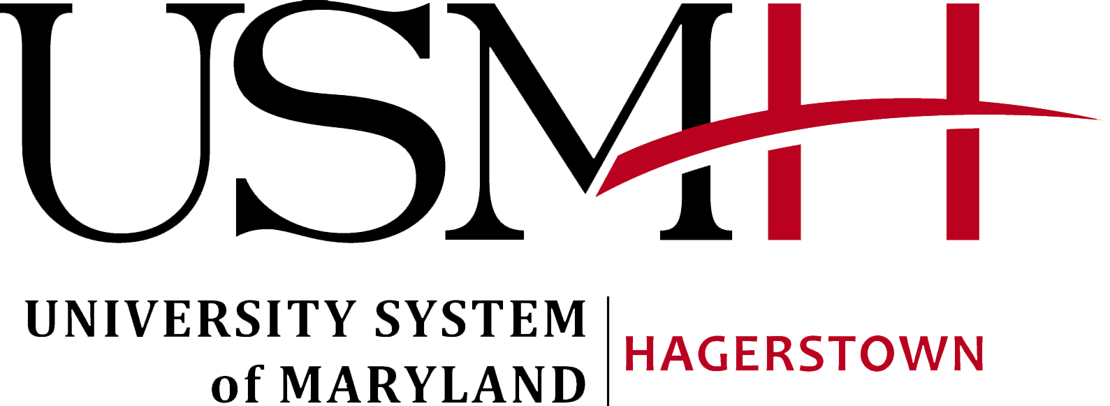 Logo for University System of Maryland-Hagerstown