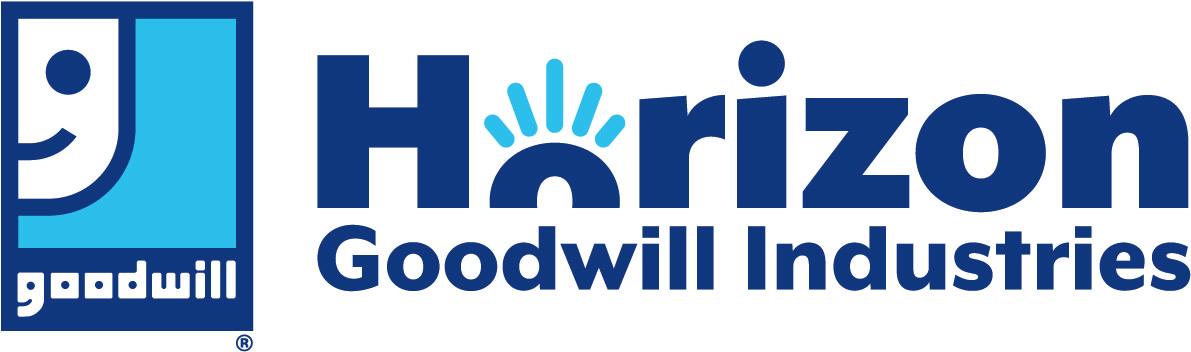 Logo for Horizon Goodwill